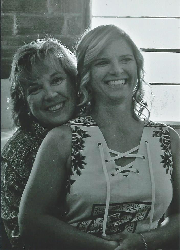 Claudia & Christy