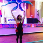 Event Planning Entertainers COntortionist