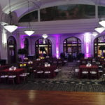 Event Planning - Rice Hotel , The Crystal Ballroom